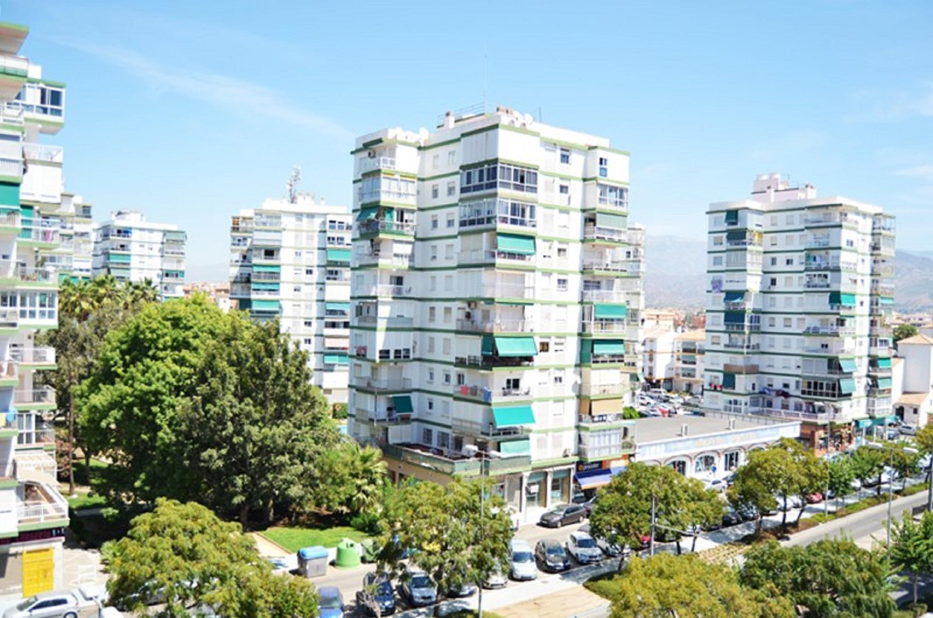 Appartement -                                       Torre Del Mar -                                       0 chambres -                                       3 occupants
