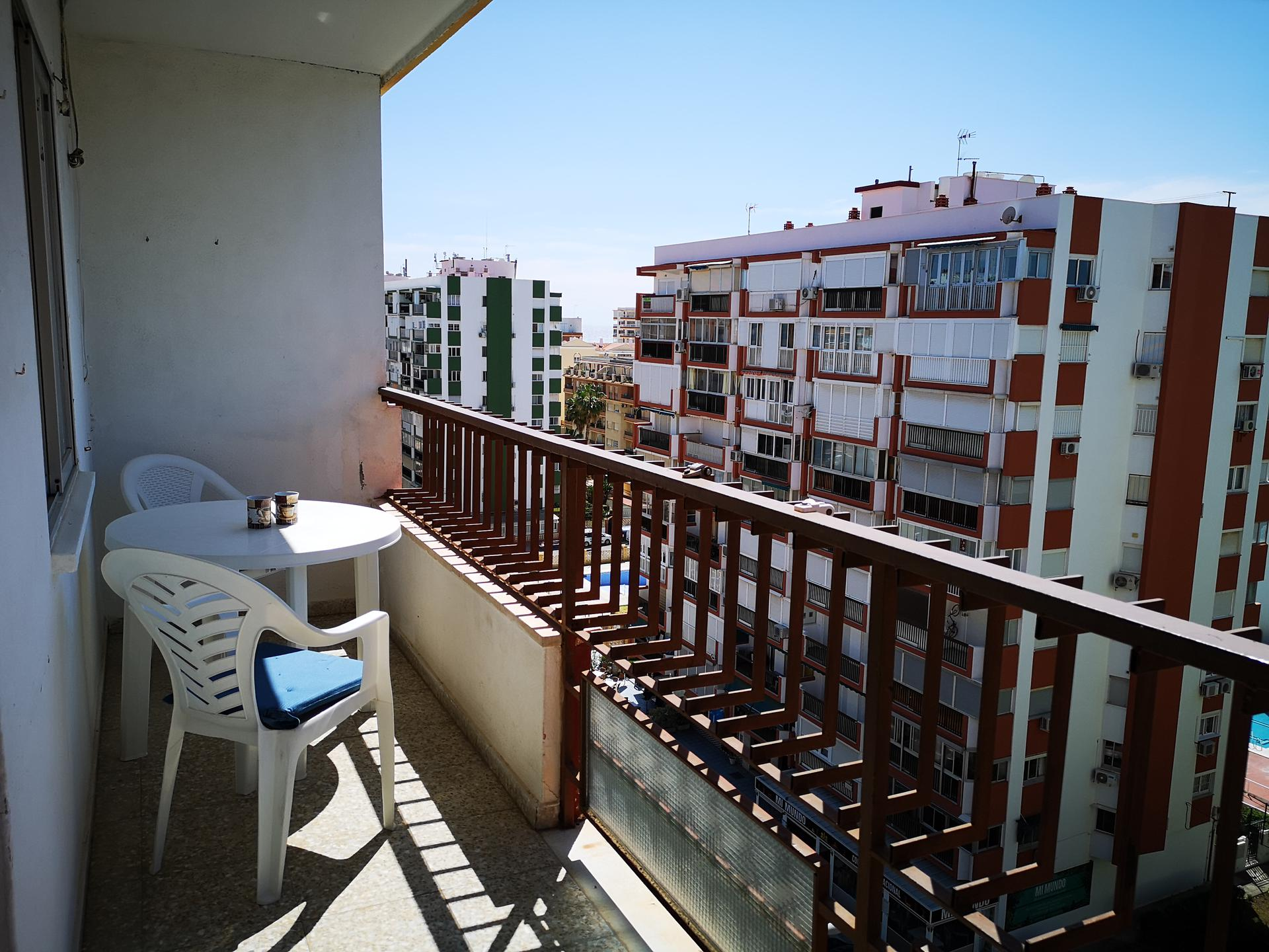 Appartement -                                       Torre Del Mar -                                       3 chambres -                                       7 occupants