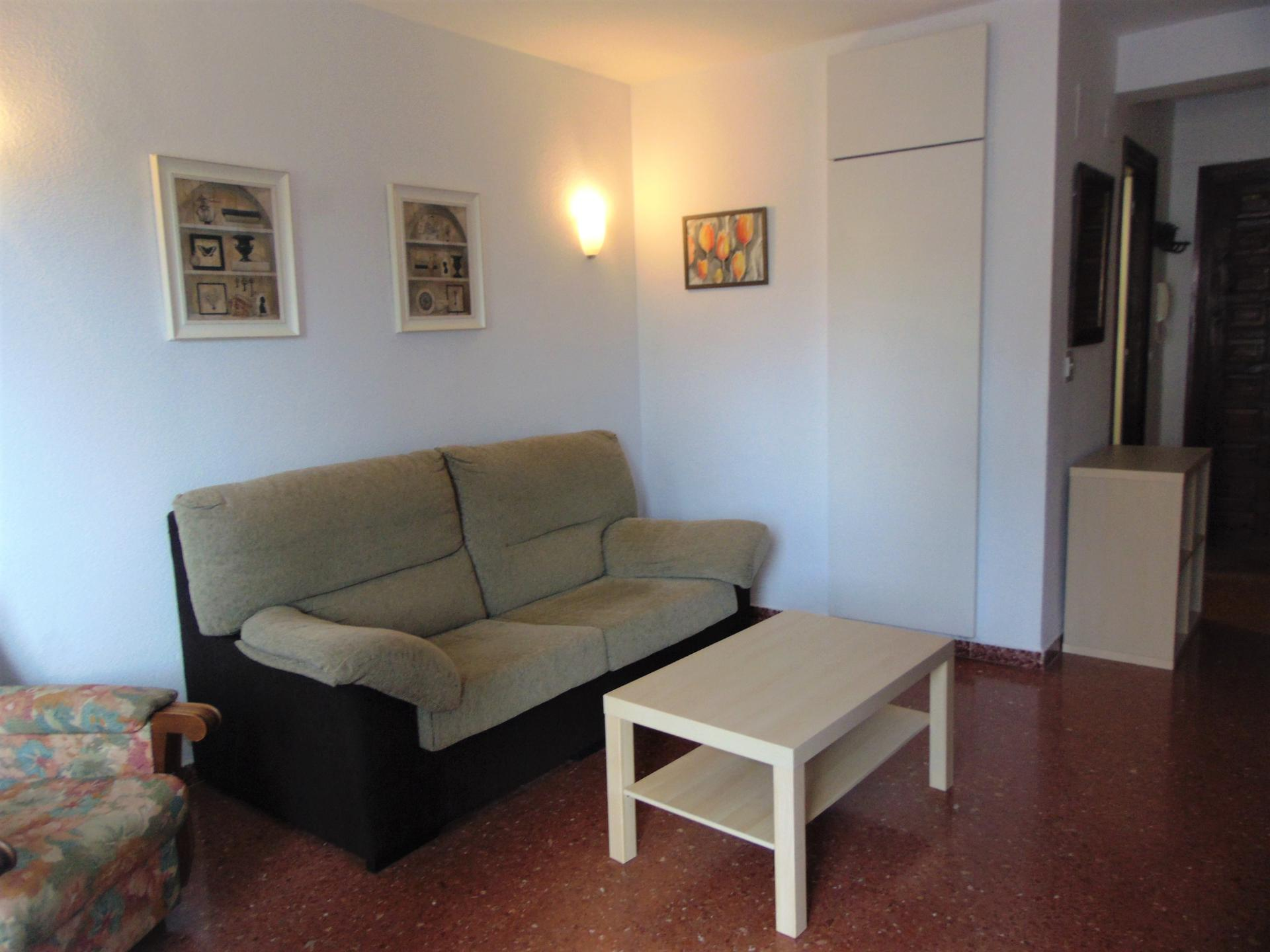 Studio -                                       Torre Del Mar -                                       0 chambres -                                       2 occupants