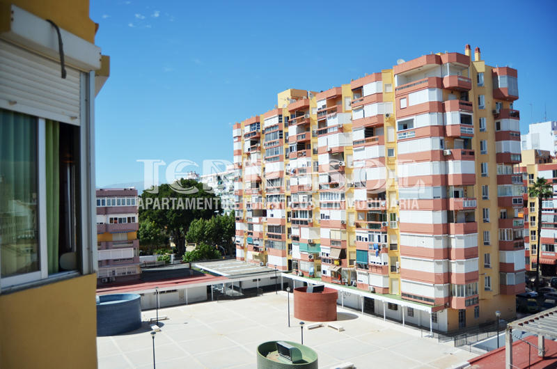 Appartement -                                       Torre Del Mar -                                       1 chambres -                                       2 occupants