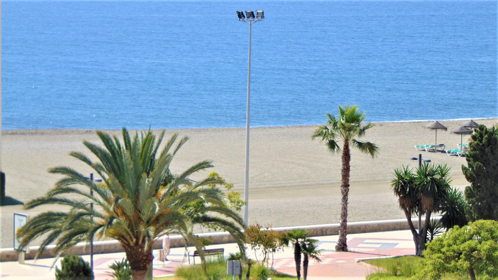 Appartement -                                       Torre Del Mar -                                       2 chambres -                                       4 occupants